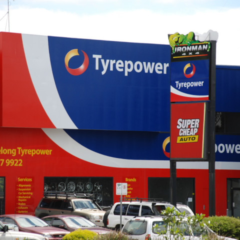 Tyrepower Geelong